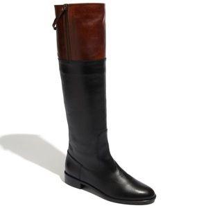 Stuart Weitzman knee high riding boots